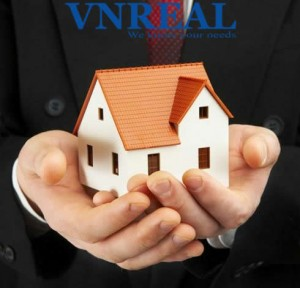 Dịch vụ cho thuê văn phòng tại VNREAL