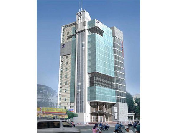 gilimex building 2