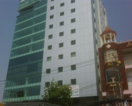 Gilimex Building