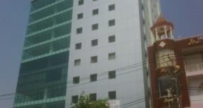 Gilemex Building