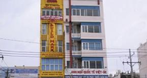 Hồng Loan Building Quận Tân Bình
