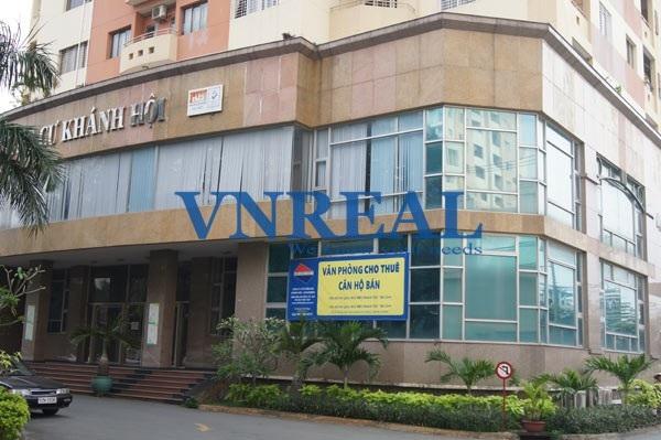 Khánh Hội Building