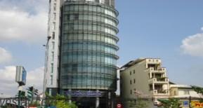 Sai Gon Postel building