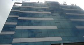 Saigon Port Building quận 4