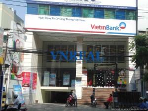 VietinBank Building Quận 10