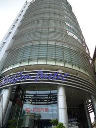 Saigon Postel Building