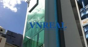 Compa Building - Văn phòng cho thuê quận Bình Thạnh