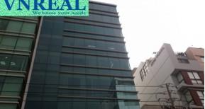 FPT Building Quận 3