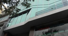 Konia Building Quận 3