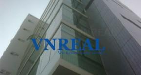 V Building - Văn phòng cho thuê quận Bình Thạnh